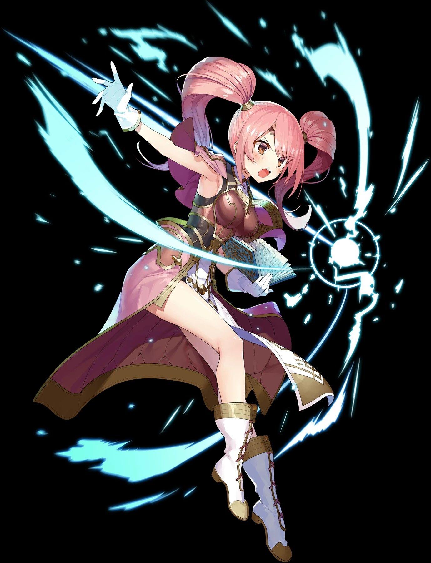 echoes Fire anime emblem
