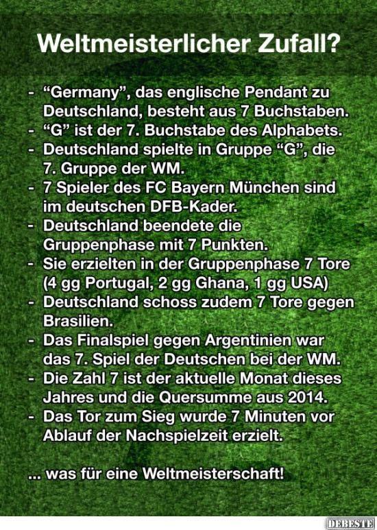 wm lustige sprüche WM Zufall | Lustige Bilder, Sprüche, Witze, echt lustig | Funny  wm lustige sprüche