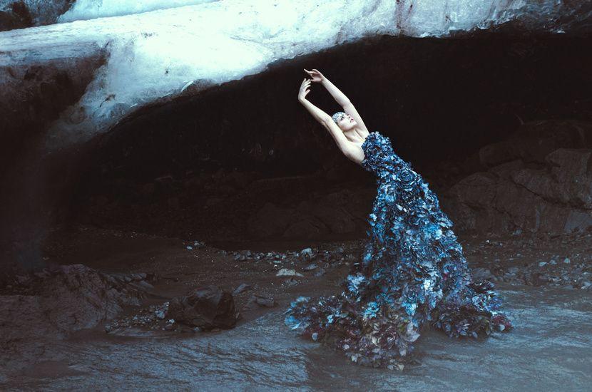 Lisa Griffin's Portfolio - † Concept Fashion