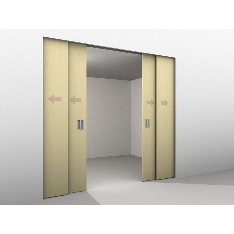 Hafele 940 41 002 Sliding Door Hardware Thebuilderssupply Com In 2020 Sliding Wood Doors Door Fittings Sliding Doors