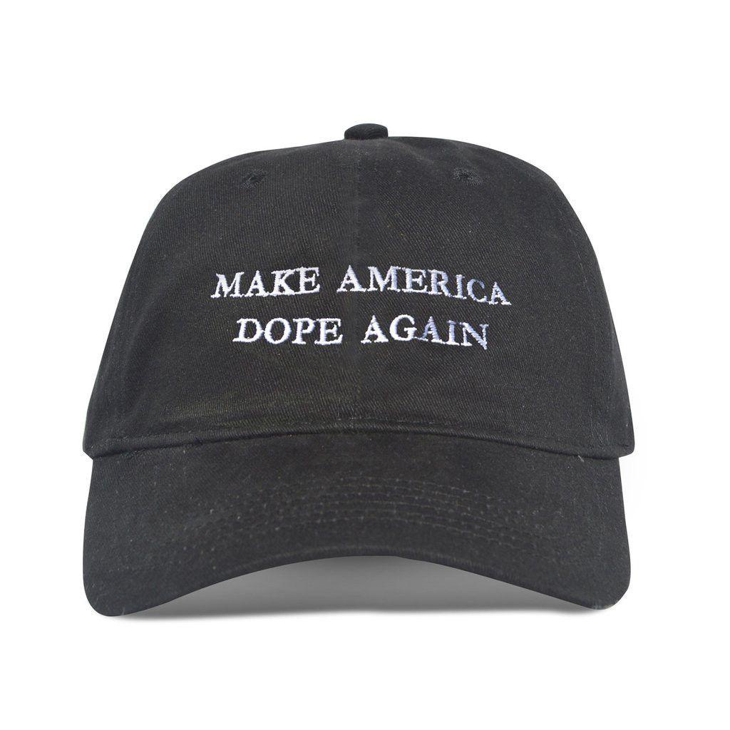 The Meme Team Make America Dope Again  7c9d8fd6a0d8