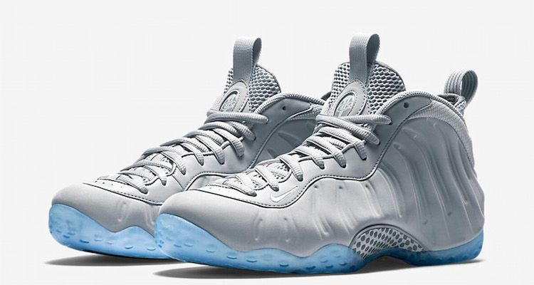 "6bcec829b8e Nike Air Foamposite One ""Grey Suede"" Release Date"