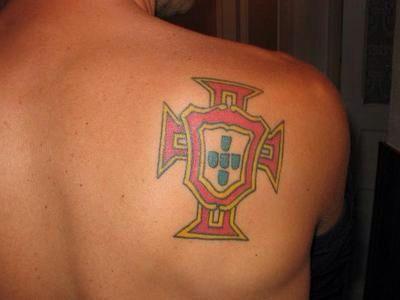 Pin by Jen B on Tatts | Portuguese tattoo, Tattoos, Fish tattoos