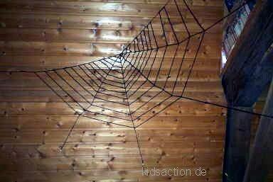 Spinnennetz Häkeln Guerilla Häkeln Pinterest Halloween