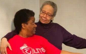 older ebony lesbians black girls orgies