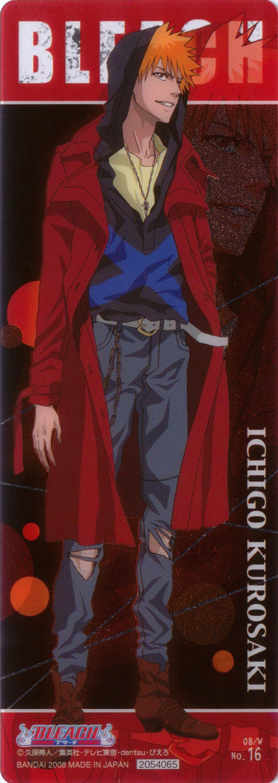 Pin by Ichigo Kurosaki on Manga / Anime Bleach anime