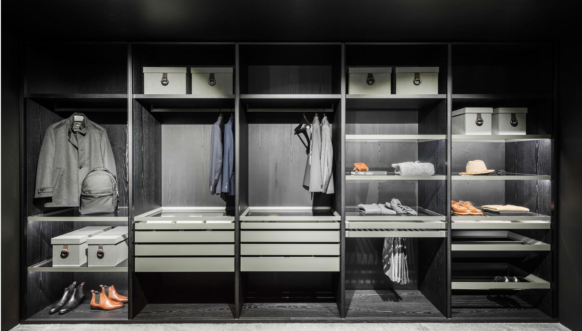 JMM | Exclusive Living Miami | Modern kitchen design ...