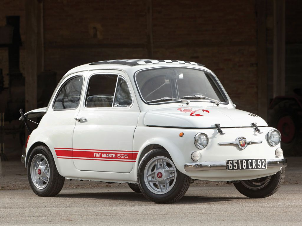 Auctions Fiat 500 Oldtimer Fiat Abarth Oldtimer Autos