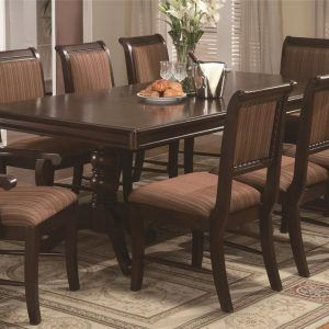 Formal Dining Room Table With 8 Chairs  Httpecigcoach Gorgeous Formal Dining Room Set Review