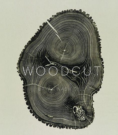 Woodcut by Brian Nash Gill