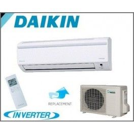 Air conditioning not blowing cold air? Maybe it's time. Air Conditioning by Jay is one of a few Authorized Daikin Service Dealers in Scottsdale, Arizona. Daikin is known for their Inverter Technology that can reach up to 50% power savings with robust airflow and high comfort. When you call AC by J, for air conditioning service, be sure to ask your Technician to tell you more about the advantages of utilizing Daikin technology. Call now to schedule an appointment: (480) 922-4455.
