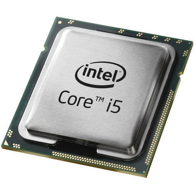 Intel Core i5-2430M Mobile Sandy Bridge Processor 2.4GHz 5.0GT