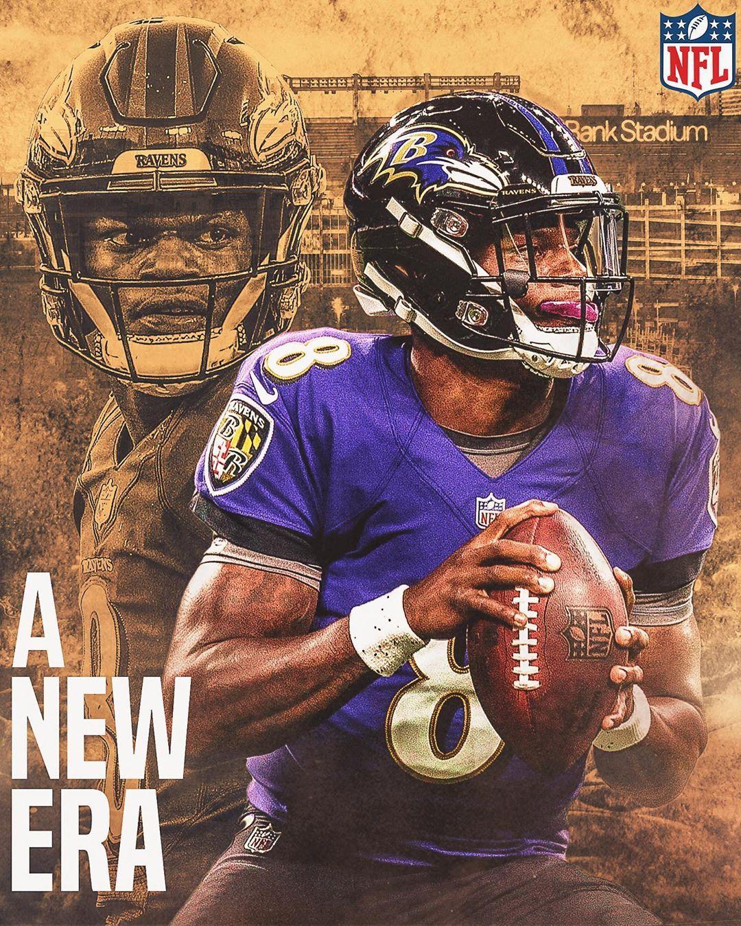 Brandon Long On Instagram New Era8 Is Changing The Game Sportsdesign Sportsdesigner Nfl Football Art Nfl Football Wallpaper Nfl Football Pictures