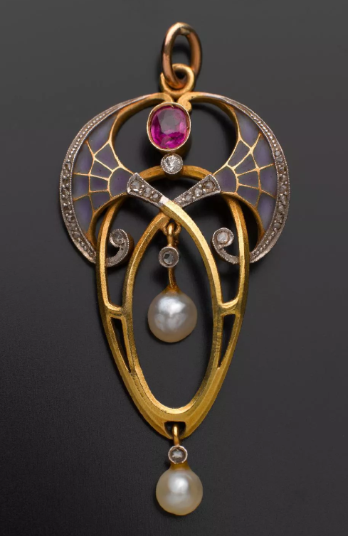 Lalique Incredibly Beautiful Lalique Jewelry Art Nouveau Jewelry Art Deco Jewelry