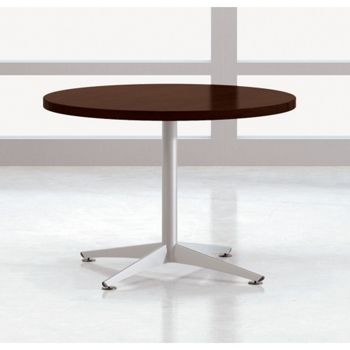 WaveWorks 48 Round Table   44235 And More Office Tables