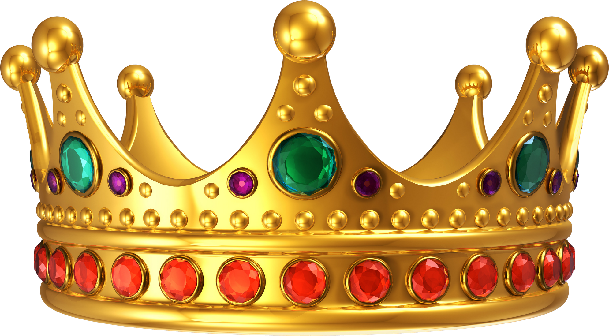 Gold Crown PNG Image Fundraising sites, Berklee college