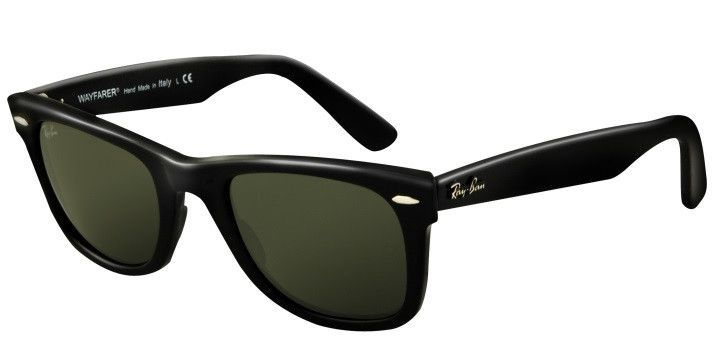 0ccab07031 The Ray-Ban RB2140 Original Wayfarer Sunglasses will always be the style  that sparked a revolution. Since the 60s