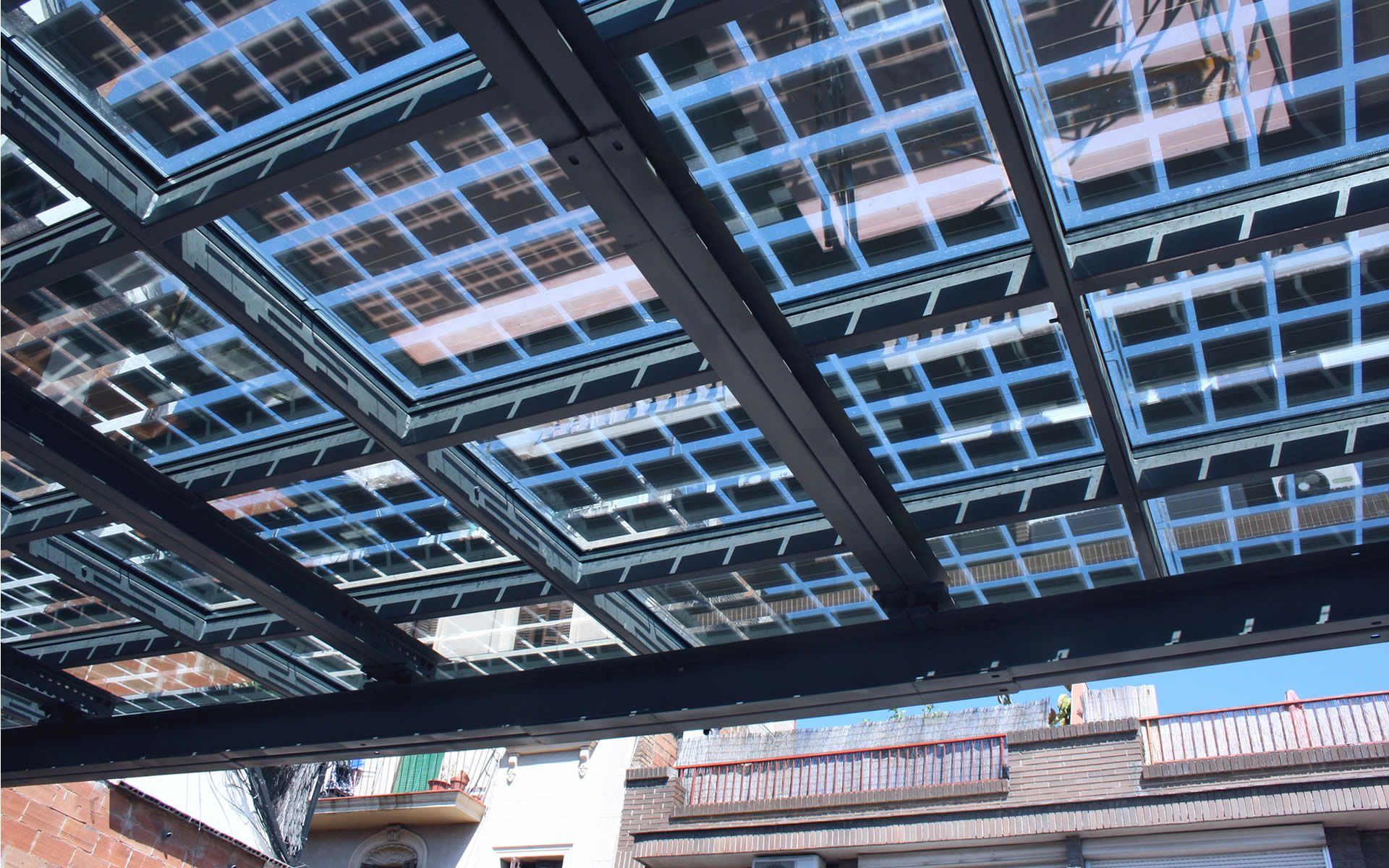 Image result for The Rise of Building-Integrated Photovoltaics in Commercial Construction