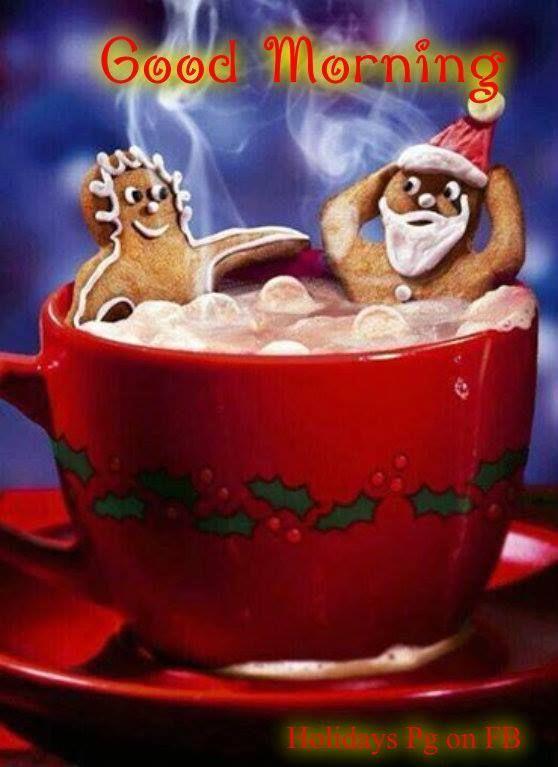 Good Morning Funny Coffee Christmas Good Morning Santa Good Morning Greeting Good Morning Quote Christmas Coffee Christmas Gingerbread Christmas