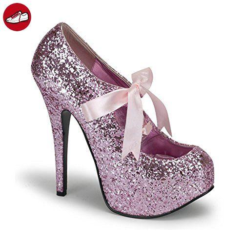 Gizelle Damen Pumps: : Schuhe & Handtaschen