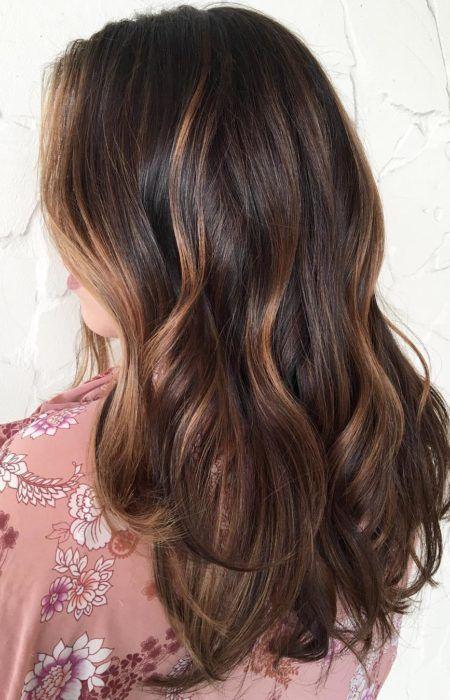 Colores De Pelo Marr 243 N Chocolate Para 2017 Hair Brown