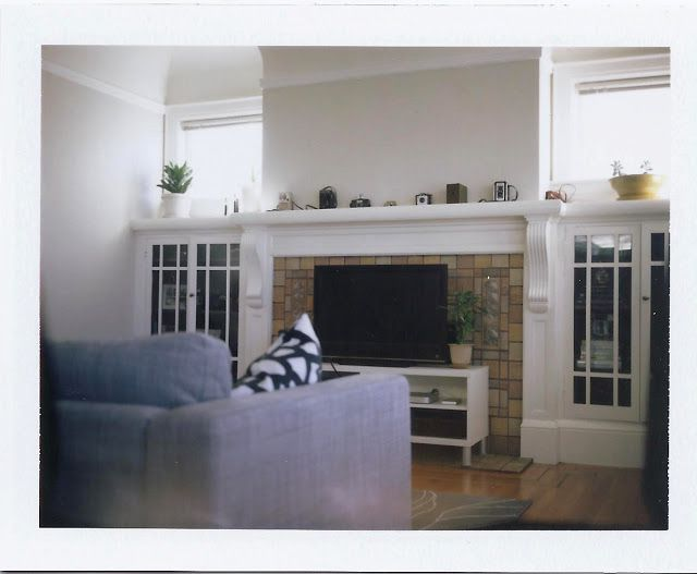 fireplace and tv block the fireplace maybe interiors rh pinterest com