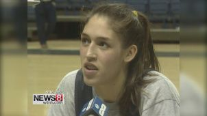 """DALLAS (WTNH) –There's no denying they're a perennial powerhouse, but some believe the UConn Women's team is """"bad for women's basketball,"""" because no one e…"""