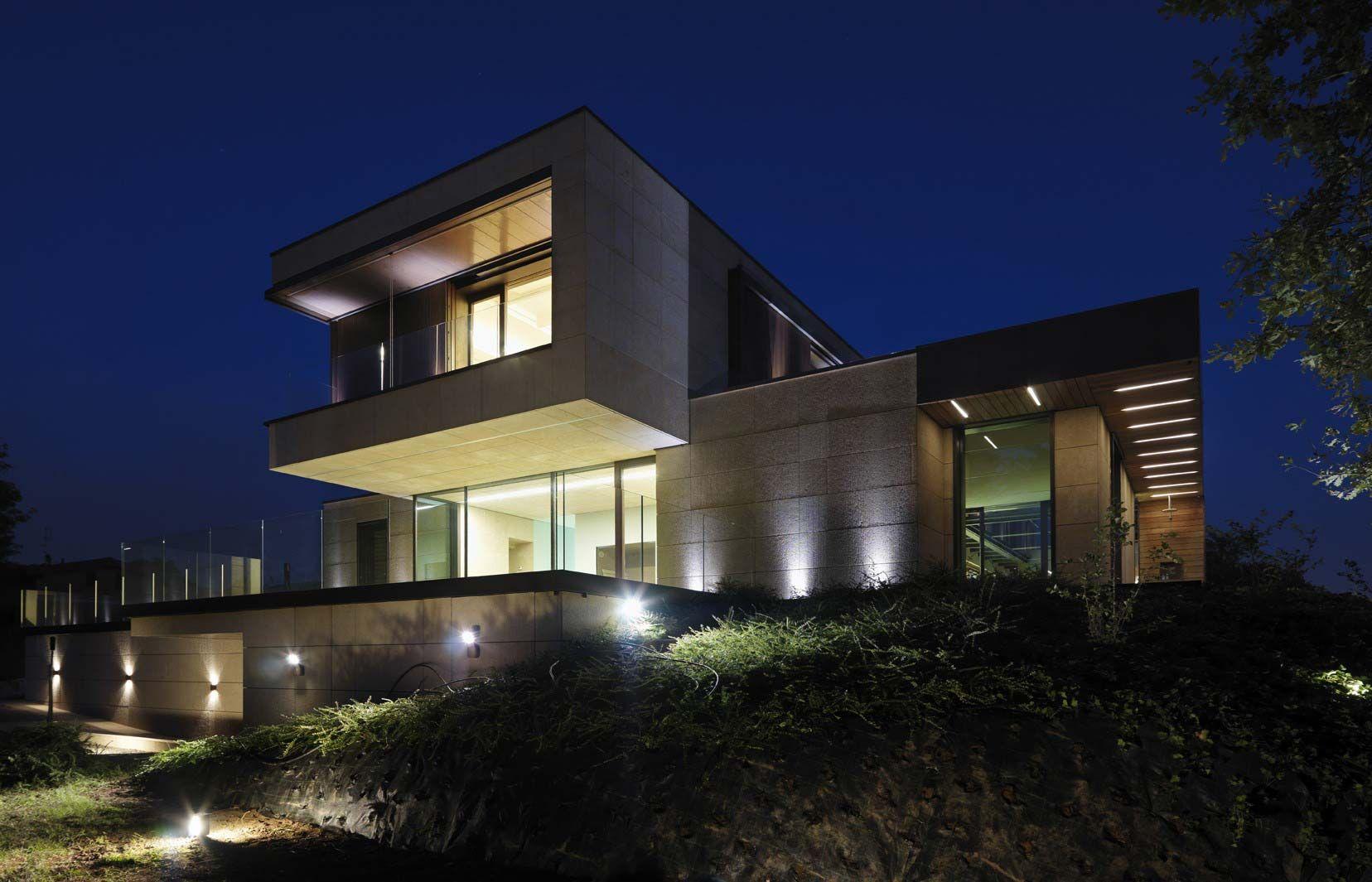 Villa G by Arkham Villa G by