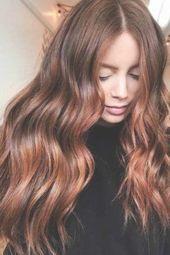 Auburn Haarfarbe Ideen und # 8211; Leicht mittel andamp; Dunkle Auburn Frisuren …