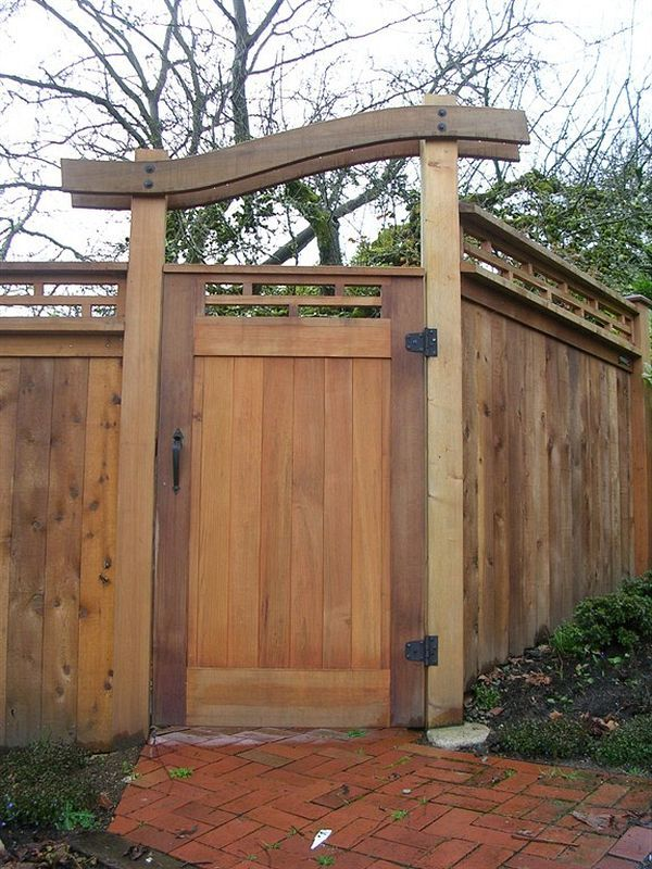 70 diy fences ideas you can do it at home for the weekend project - Home Fences Designs