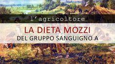 La dieta del gruppo sanguigno A del dott. Piero Mozzi, valida sia per il gruppo A positivo che negativo (RH + e -), è un alimentazione simil-vegetariana..