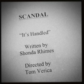 Shonda Rhimes on WhoSay - Photos, videos, bio and more