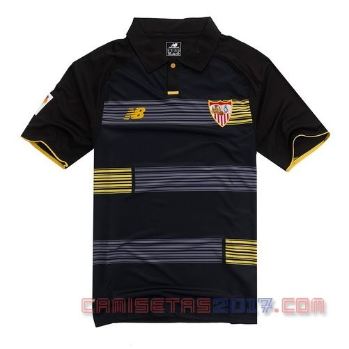 Camiseta Tailandia Sevilla 2015 2016 Tercera Sevilla Sports Jersey Jersey