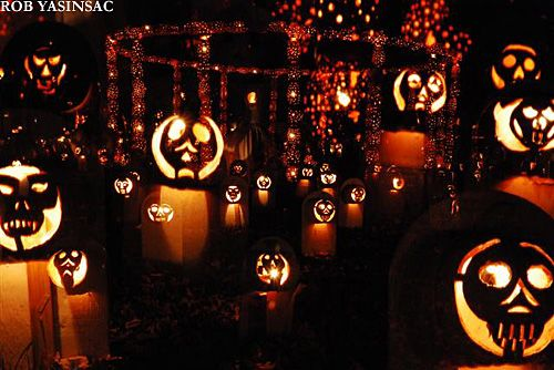 Van Cortland Manor NY - Great Pumpkin Blaze & Van Cortland Manor NY - Great Pumpkin Blaze | All Hallows | Pinterest azcodes.com