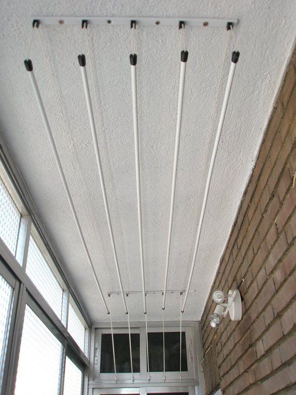 D nde y c mo tend is decorar tu casa es facil y lavaderos - Tendederos de balcon ...