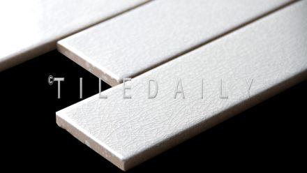 p0090 2 8 x 8 5 crackle white subway porcelain tile oxford rh pinterest com