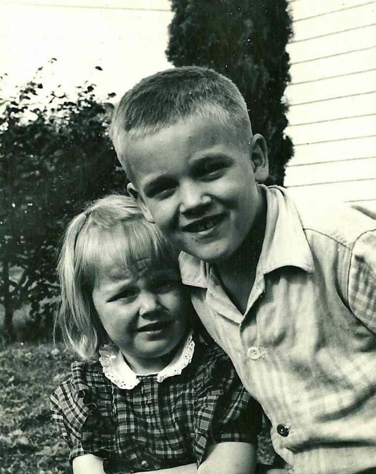Michael Dean & Loretta Jean
