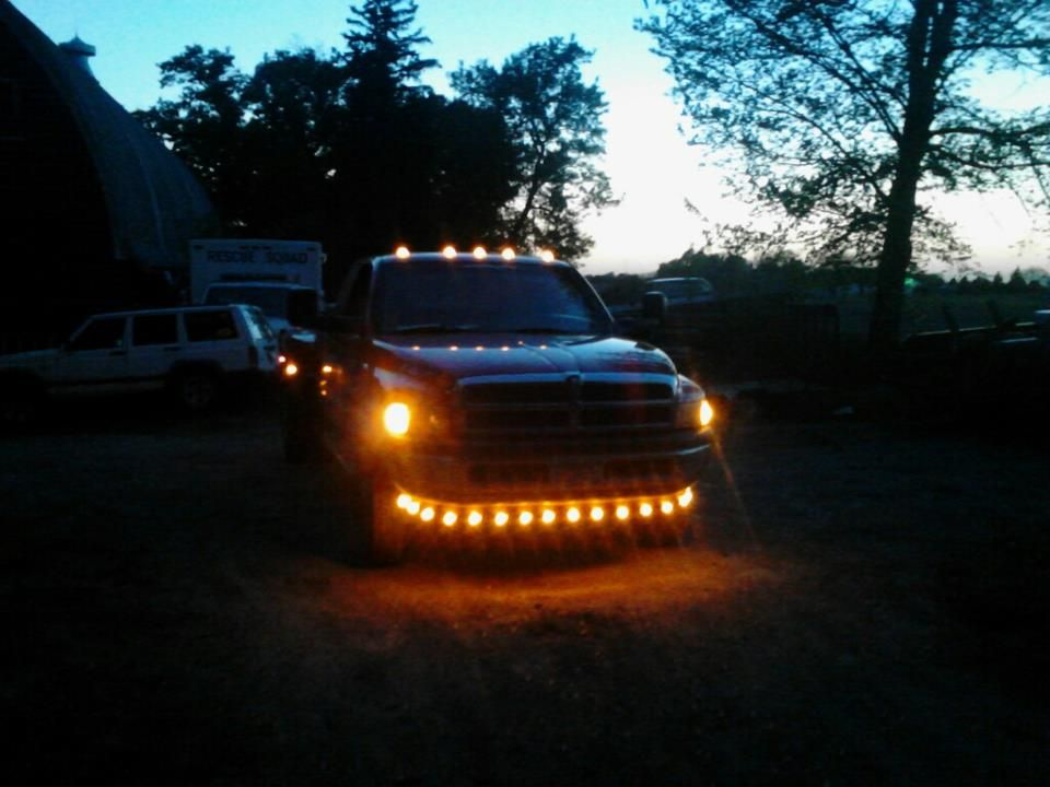 trailer with light products led lighting trim lights marker oval clearance other replacement