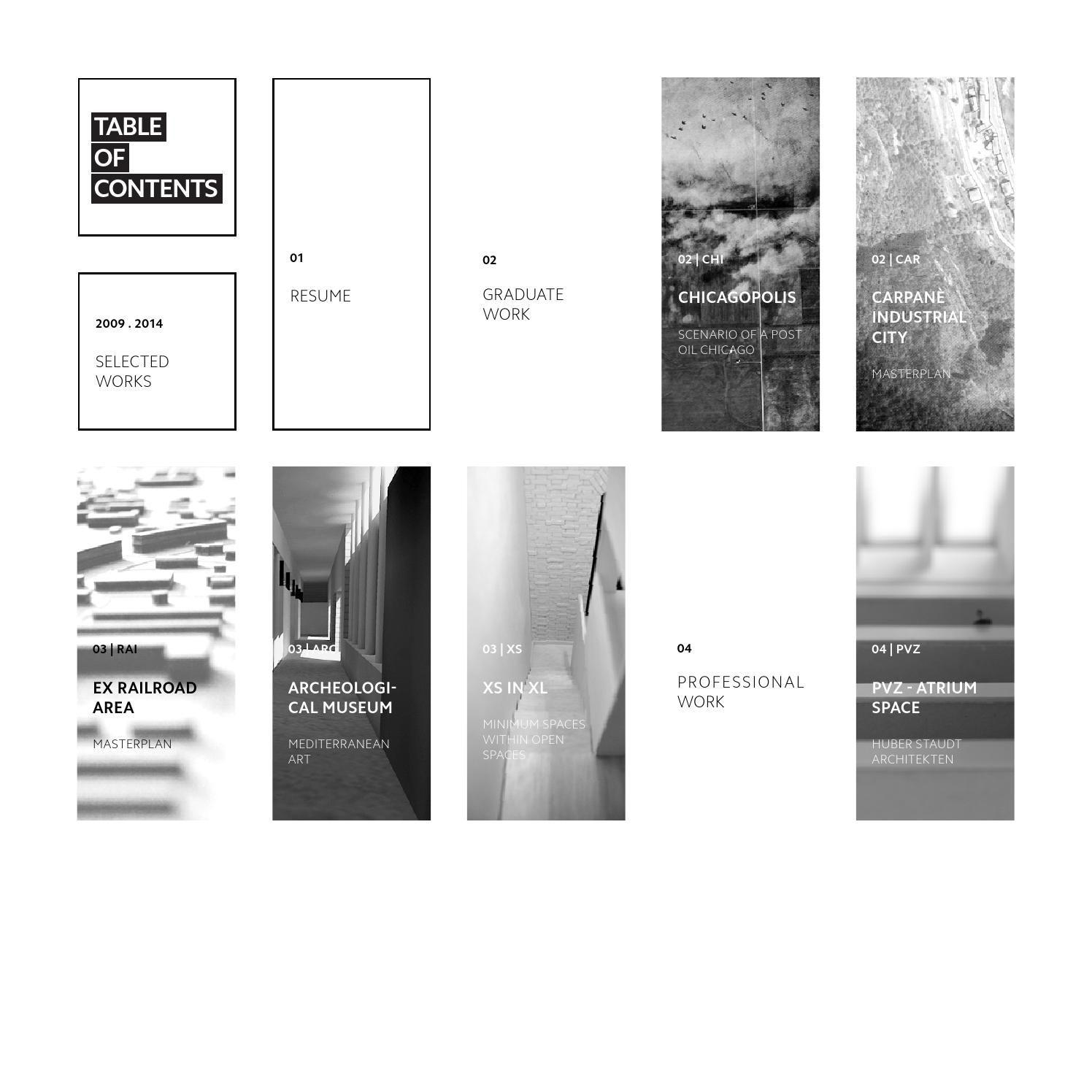 Andrea Cogo Graduate Architecture Portfolio Architecture Portfolio Design Portfolio Design Architecture Portfolio