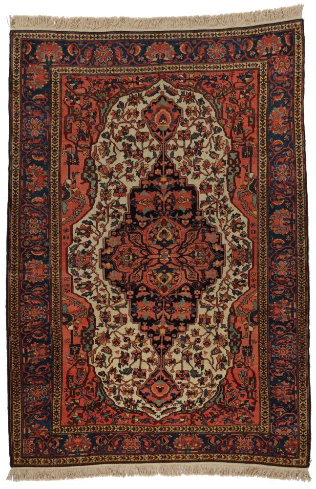 Saruk Ferahan  Herkunft: Iran  Alter: Antik  Länge: 200, Breite:  142