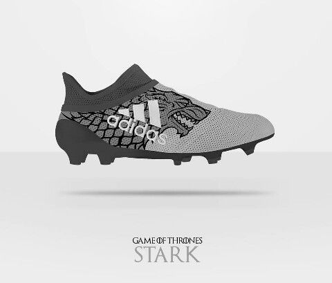brand new 1fc55 83e5e Adidas x 17 Game Of Thrones Concept