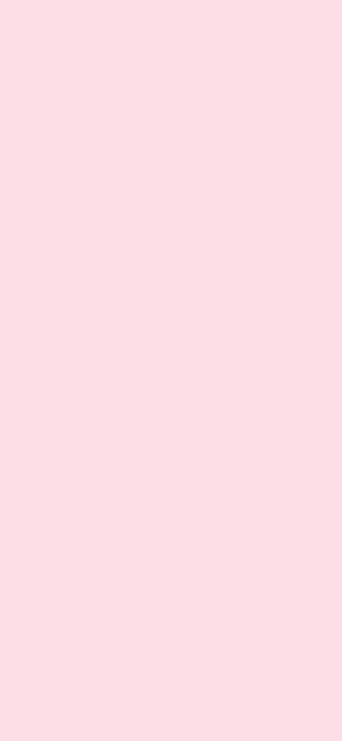1125x2436 Piggy Pink Solid Color Background Wallpaper de