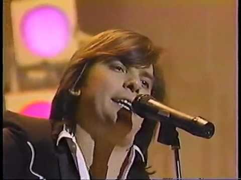 Gaby del Bajo Steve Earle   Guitar Town live 1987