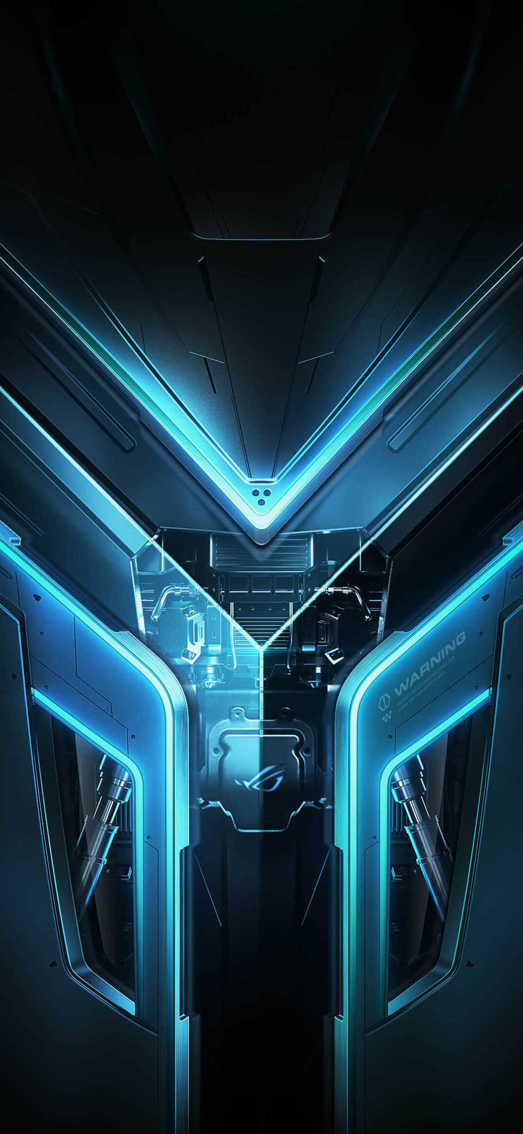 Asus Rog Phone 3 Wallpaper Ytechb Exclusive In 2020 Hd Wallpapers For Laptop Stock Wallpaper Phone Wallpaper Design