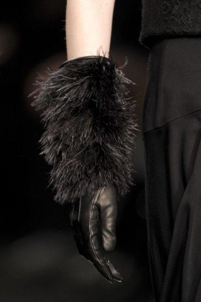 Byblos at Milan Fashion Week Fall 2011 - StyleBistro