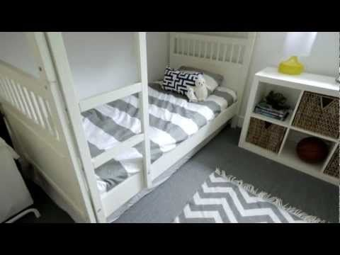 Interior Design — Smart Small-Space Renovation - YouTube | Keep it ...