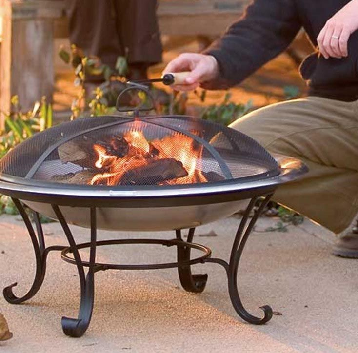 Coleman Fire Pit Replacement Parts Portable Fire Pits Fire Pit