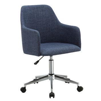 3d64dcdf1a1f2 You ll love the Duncan Office Chair at AllModern - With Great Deals on  modern Office products and Free Shipping on most stuff
