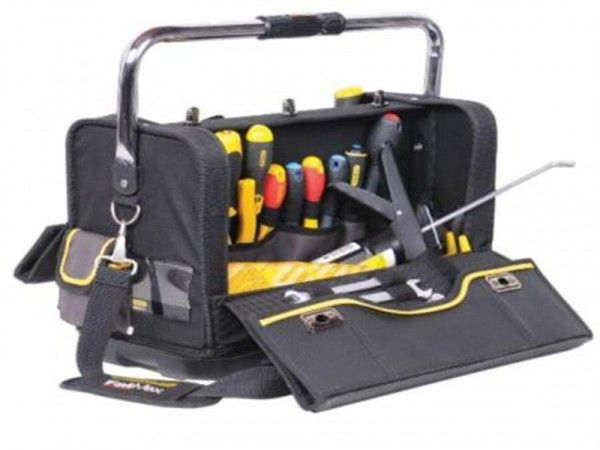 Stanley Tools Fatmax Double Sided Plumbers Bag 49 99