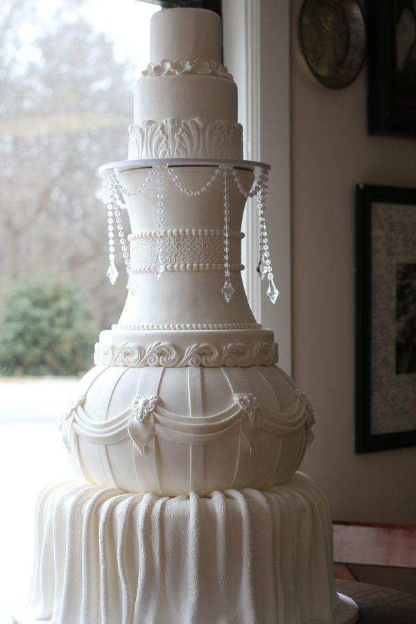 Custom Shaped Rolled Fondant Cake From Mcentyre S Bakery Smyrna Business For Atlanta Weddings On Atlantabridal